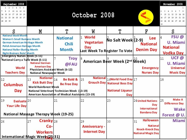 2 Calendar 97