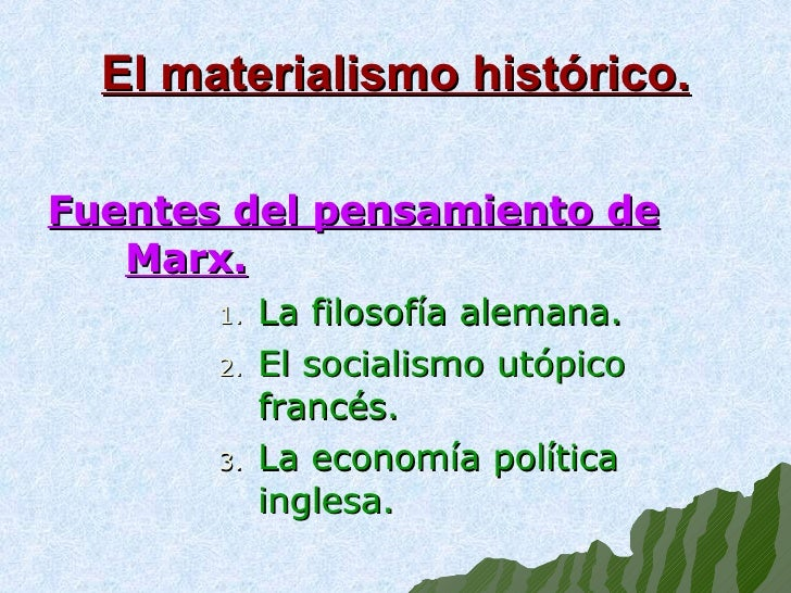 2 Carlos Marx Slide 3