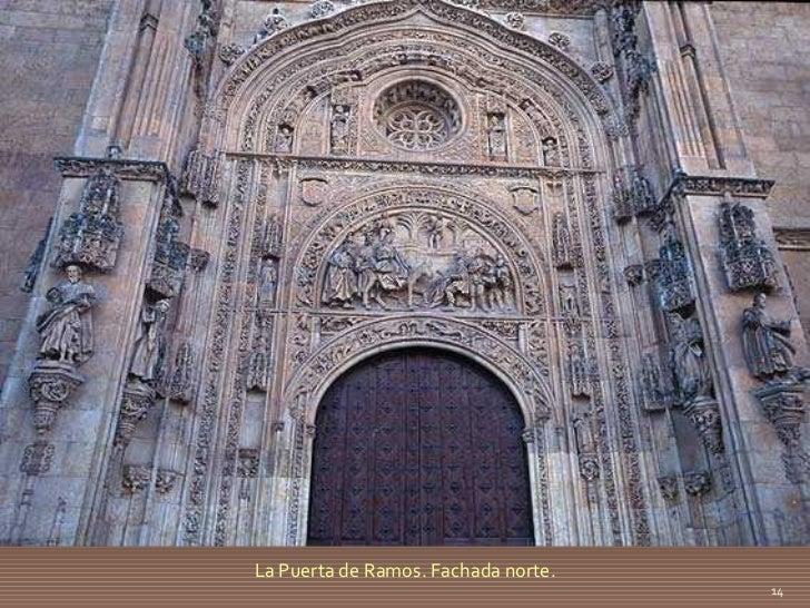 2 catedral nueva salamanca for Puertas salamanca