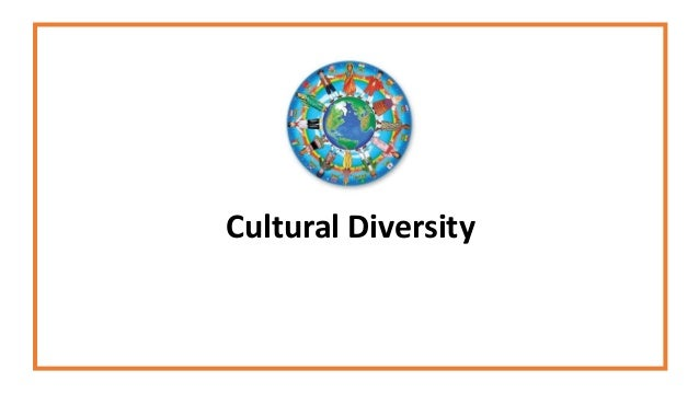 respecting and accommodating cultural diversity in the workplace