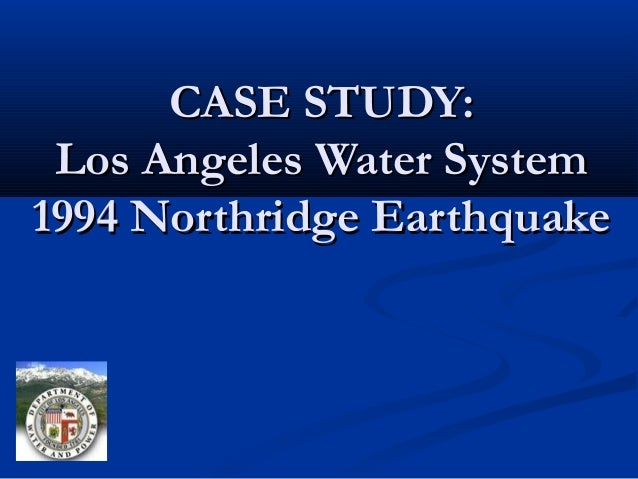 Los Angeles      Case Study   Lessons   Tes Teach Los Angeles Times