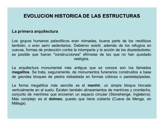 2 definicion de estructura for Construcciones efimeras