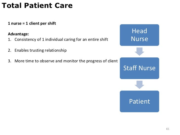Nurses Take on New and Expanded Roles in Health Care