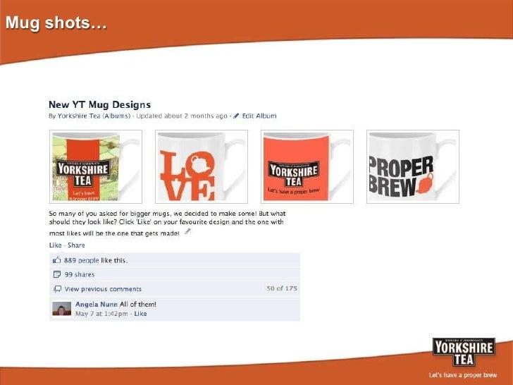 6 Amazing Facebook Marketing Case Studies