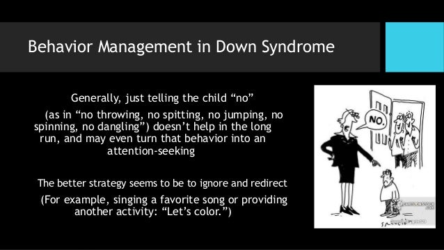 Down S Syndrome Health Problems And Strategies For Care
