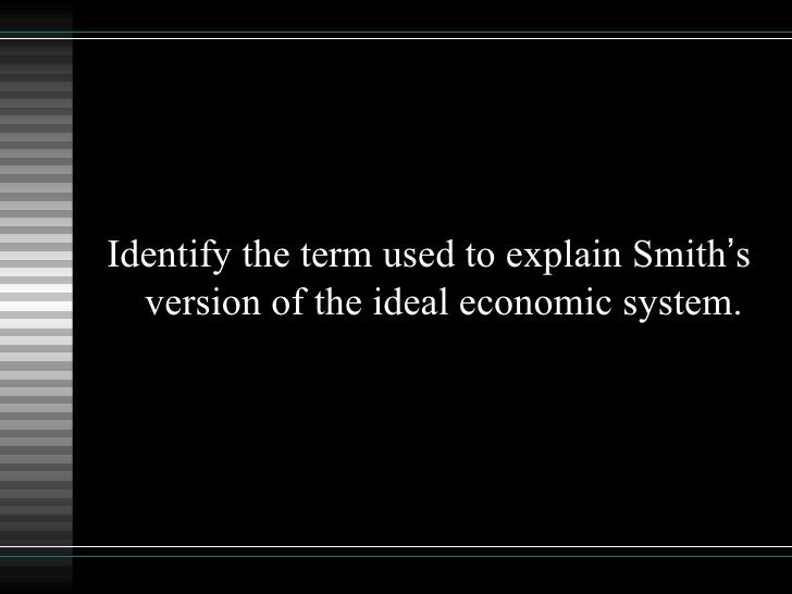 economic system known as the american A free enterprise economic system is a crucial component of capitalist economic policy it dictates that the government will not unduly interfere with economic transactions.