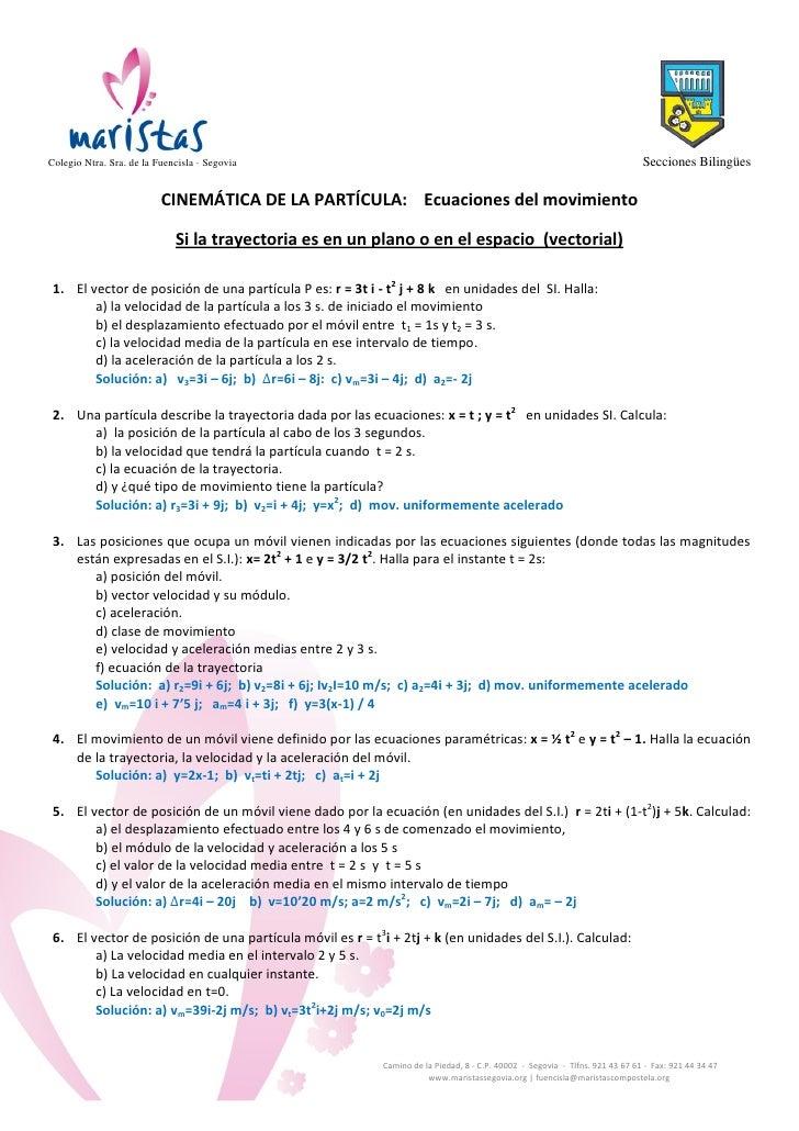 Colegio Ntra. Sra. de la Fuencisla · Segovia                                                                              ...