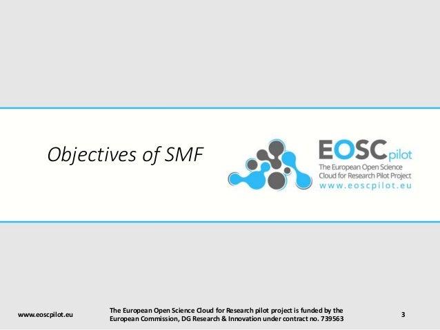 Service Management Framework and Principles of Engagement, Sy Holsinger  Slide 3
