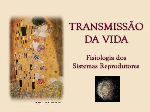 O Beijo – 1908, Gustav Klimt