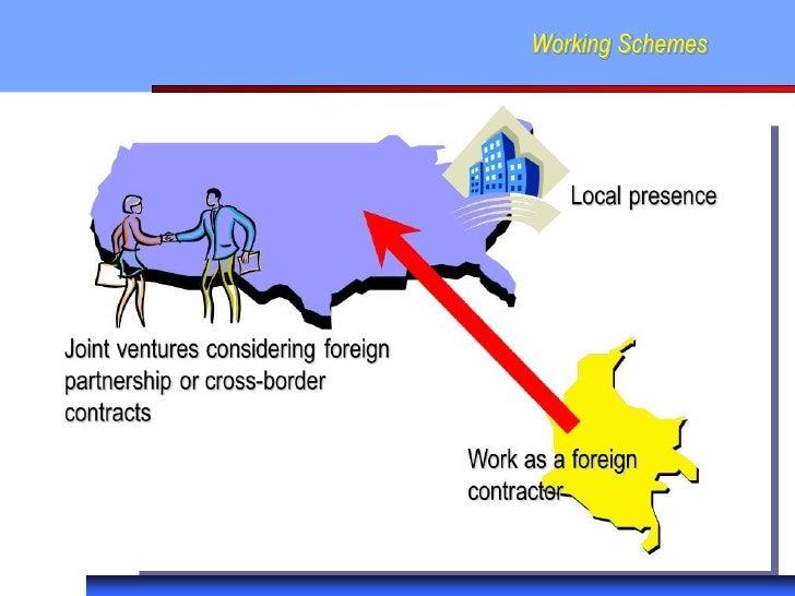 Working Schemes