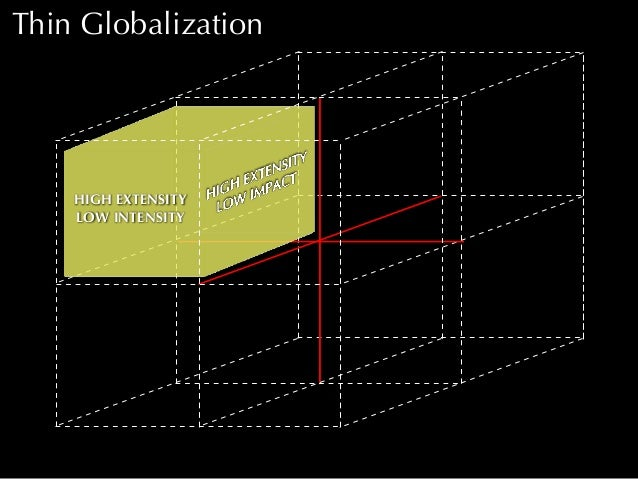 globalization 17 This seminar explores changes in the international economy and their effects on domestic politics, economy, and society is globalization really a new phenomenon is it irreversible.