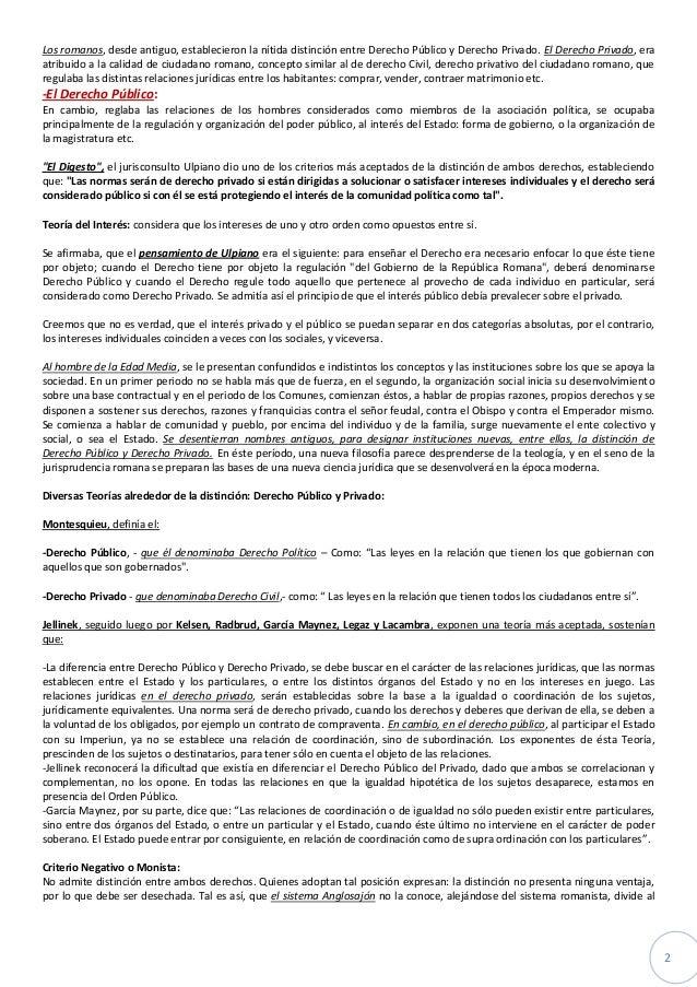 Matrimonio Derecho Romano : Resumen de introduccion al derecho siglo