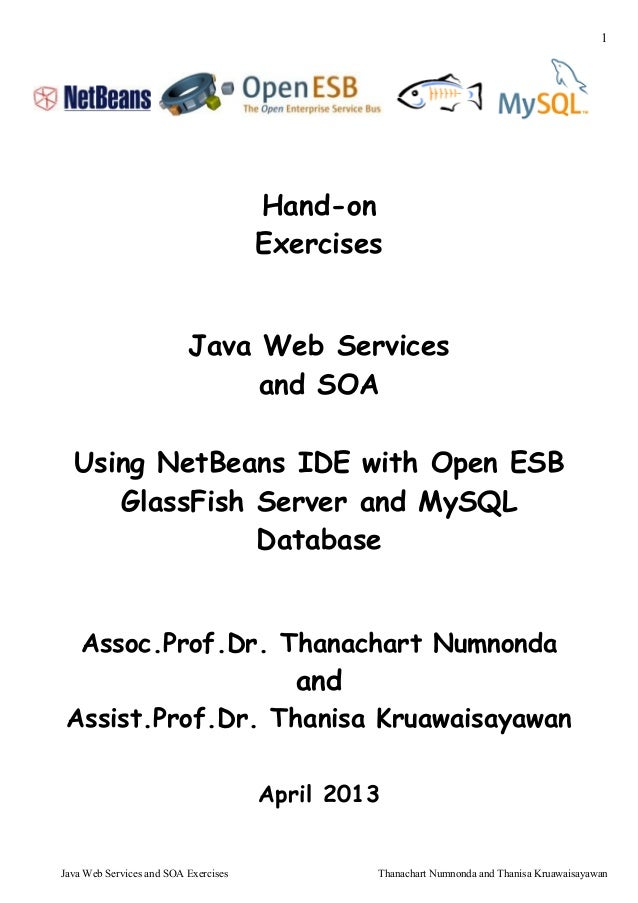 writing java web services View more categories: java web service 1- the objective of the example 2-  create maven project 3- declare maven & webxml 4- web service classes.