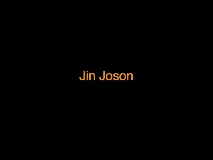 2 Jin Joson