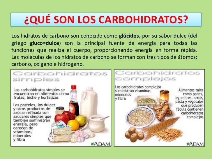 Clasificacion de los hidratos carbono yahoo dating 1