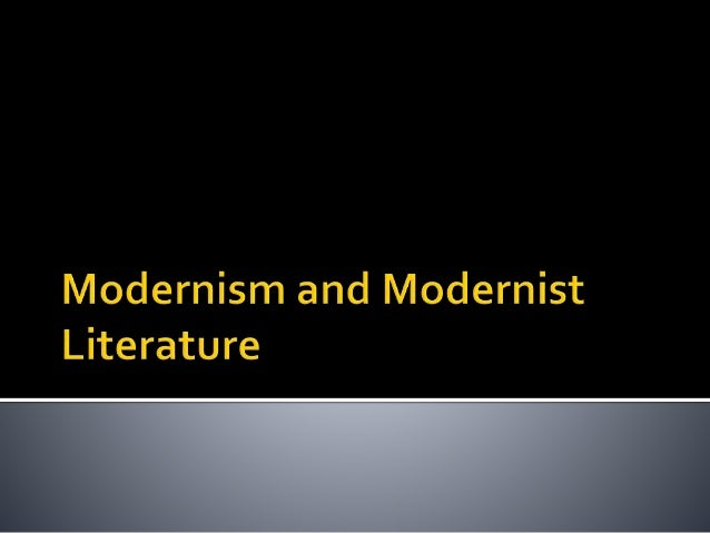 What Is the Difference Between Modernism and Postmodernism?
