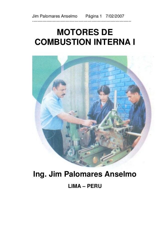 Jim Palomares Anselmo                   Página 1 7/02/2007----------------------------------------------------------------...