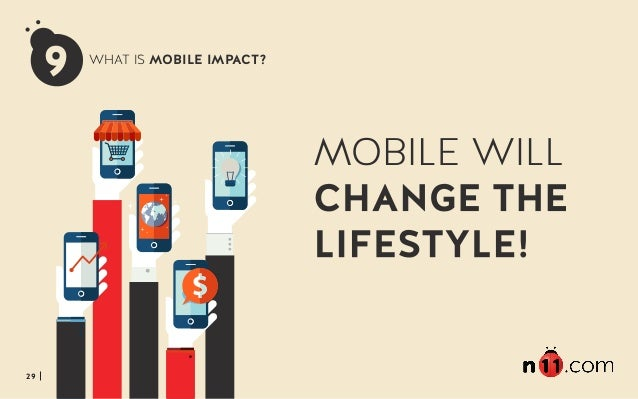 29 9 WHAT IS MOBILE IMPACT?