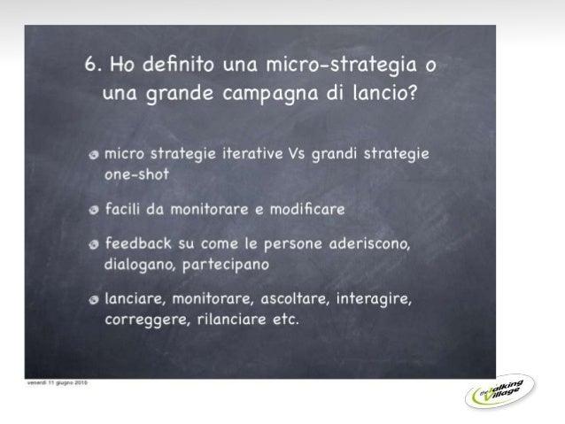 2. per una strategia digitale