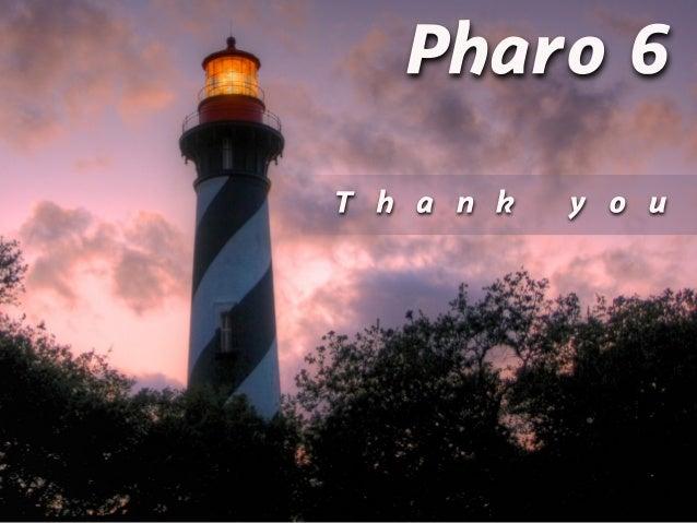 Pharo 6
