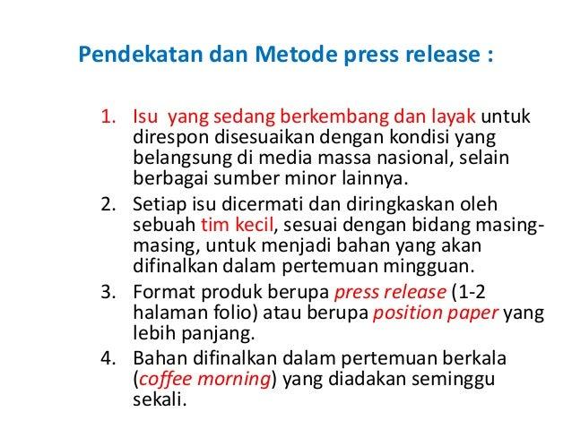 press release brief template - 2 policy brief n press release yuti