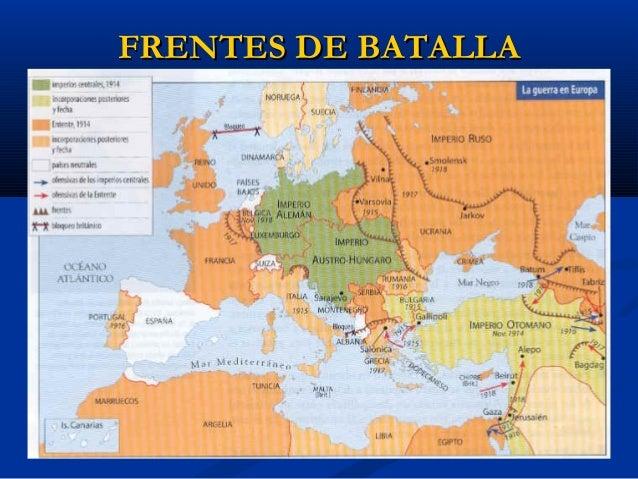 FASES DE LA GUERRAFASES DE LA GUERRA 1915-1916: LA GUERRA DE POSICIONES El enfrentamiento entre grandes potencias industri...