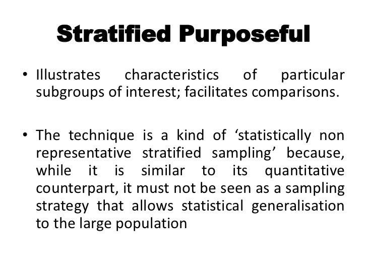 sampling techniques in qualitative research pdf