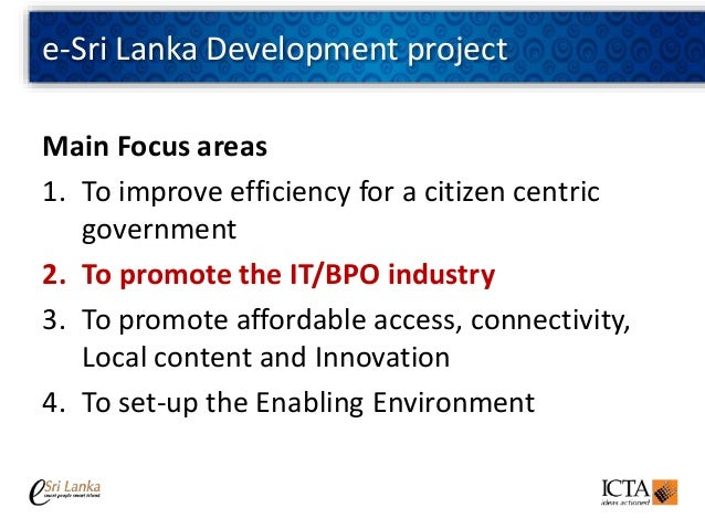 sri lanka development stratergies Unrisd project on poverty reduction and policy regimes country paper: development strategies, welfare regime and poverty reduction in sri lanka.