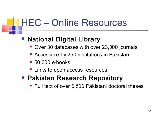 pakistan research repository thesis Project pakistan research repository material ie research papers, thesis, working papers, proceedings available in the institutional repositories.