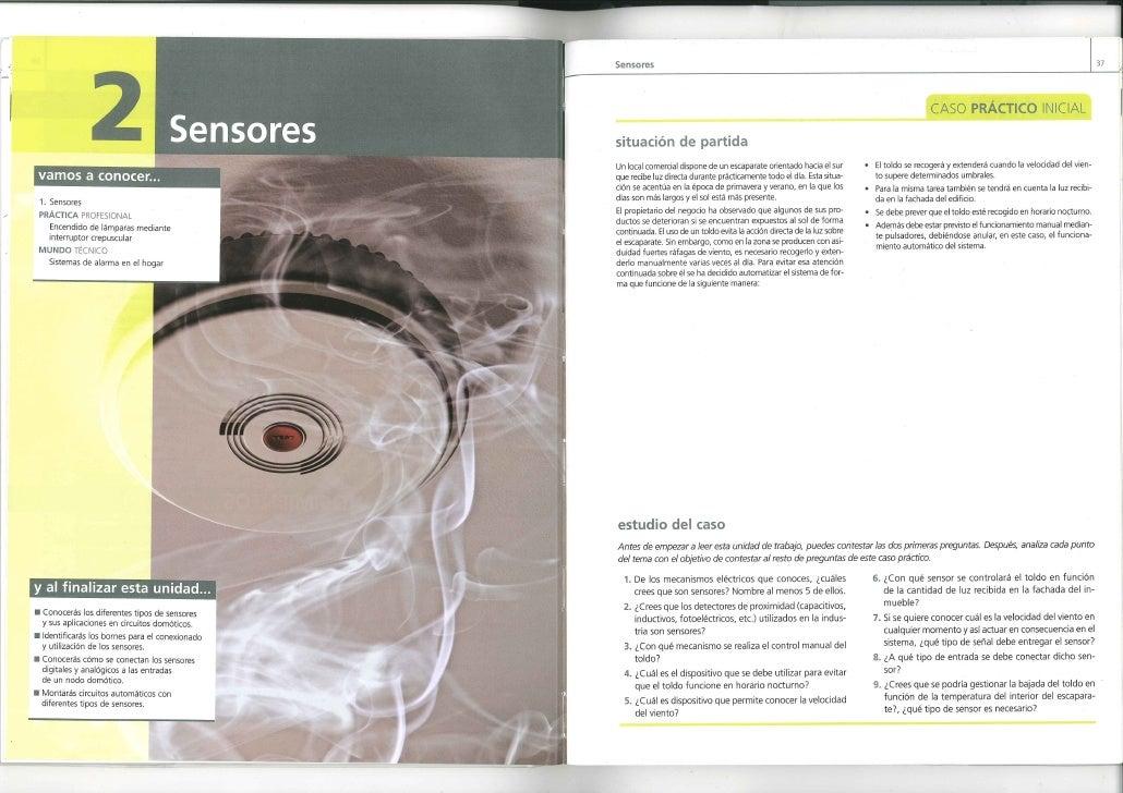 2   sensores