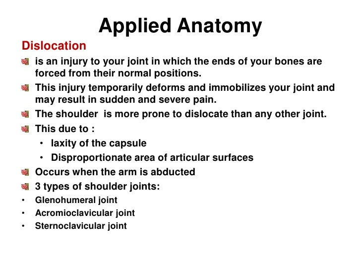 2 Shoulder Joint Its Applied Anatomy 071