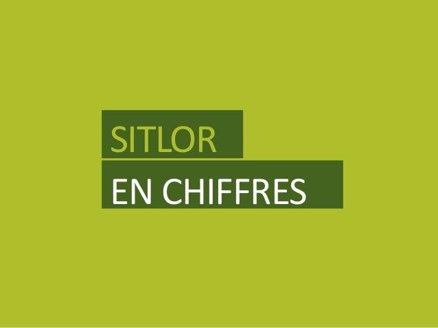 SITLOREN CHIFFRES