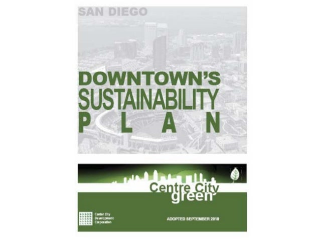 1. Long-range goals and policies; 2. Private Development Incentive Program 3. Green Street's Program Concept; and, a 4. Re...