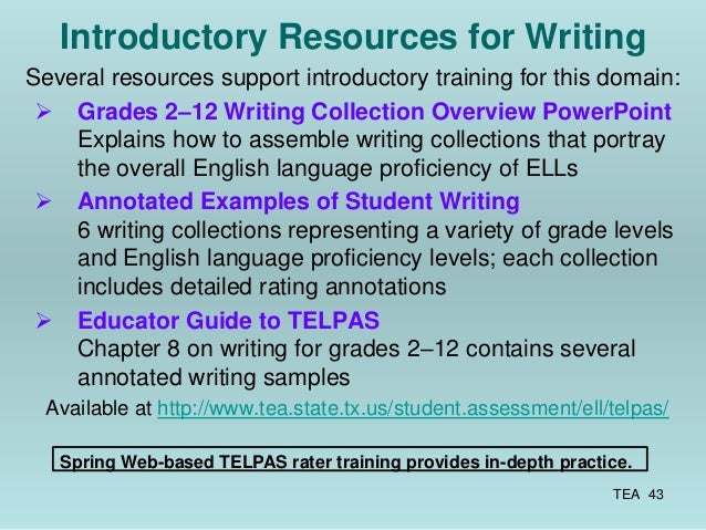 telpas writing prompts Writing in math class writing and mathematics are similar in that they both require  following are some examples of prompts and creative writing assignments.