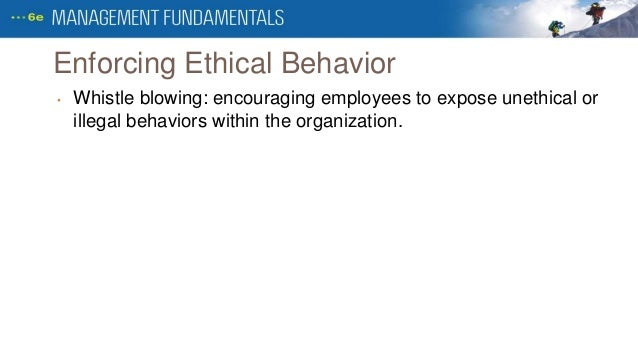 unethical behavior within human resources management Opinions expressed by entrepreneur contributors are their own unethical behavior in the workplace can have serious consequences if a human resources department or manager can provide a way for employees to voice their concerns about unethical behavior of colleagues and.