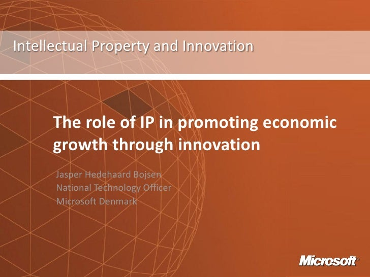 role of technology in economic growth pdf