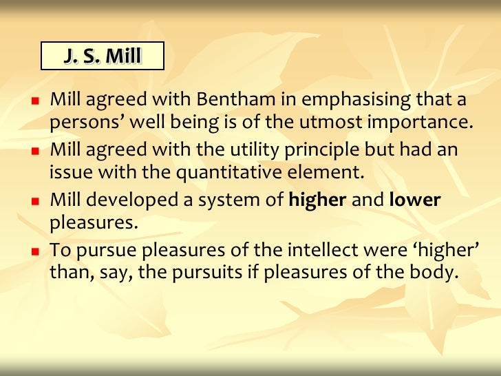 John Stuart Mill  Utilitarianism  Quotes and Theory   Video