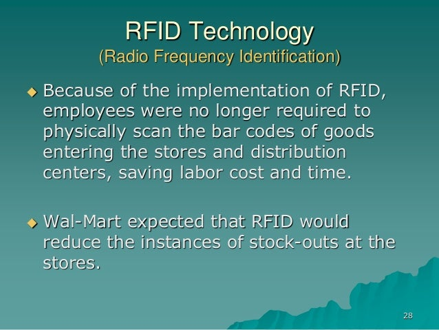 cost of implementing rfid The majority of passive rfid tag costs only cost cents on the dollar keep in mind that if you need to tag a metal object, the tags will be slightly more expensive because regular passive rfid tags won't perform appropriately.