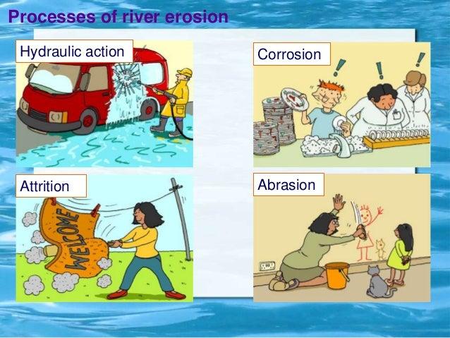 2. weathering, erosion and mass movement