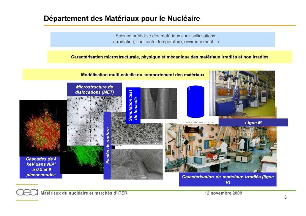2 yvon probl matique mat riaux dans le nucl aire - Materiaux net ...