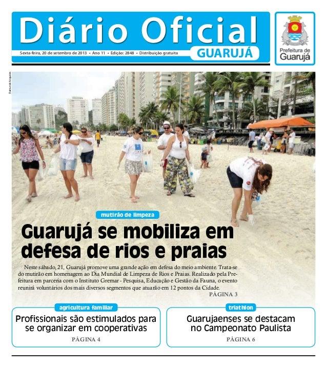 Profissionais são estimulados para se organizar em cooperativas Página 4 agricultura familiar Guarujaenses se destacam no ...