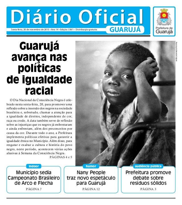 Município sedia Campeonato Brasileiro de Arco e Flecha PÁGINA 7 indoor Prefeitura promove debate sobre resíduos sólidos PÁ...
