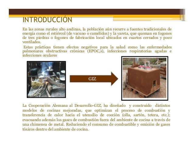 Dise o construccion y evaluacion de una cocina mejorada for Planos de cocinas mejoradas a lena