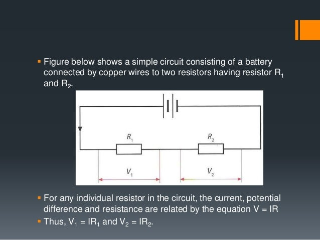d c circuits rh slideshare net