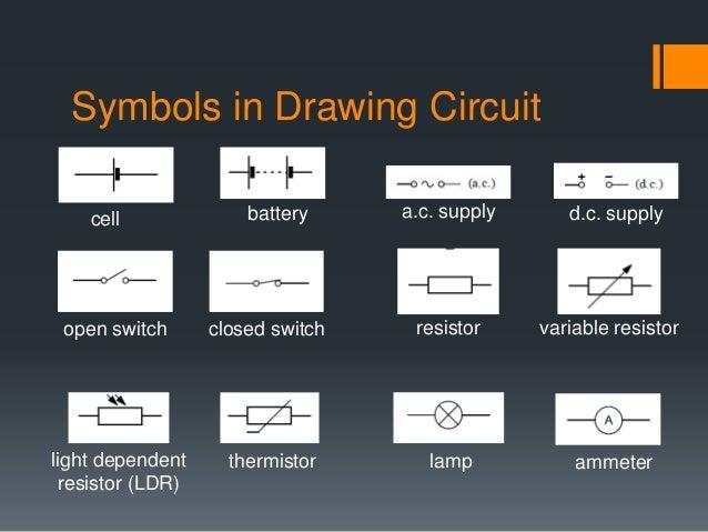 D.C. Circuits