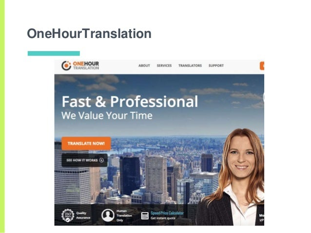 Onehourtranslation coupon code