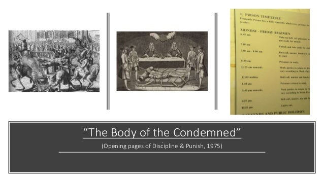 foucault power knowledge and discourse pdf