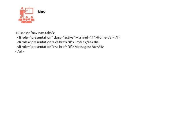 Navbar Design: Bootstrap Dropdown
