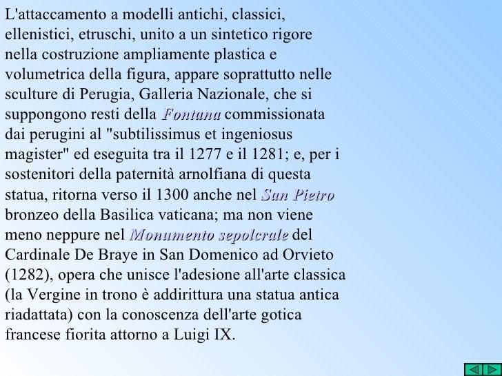 Analisis Del Matrimonio Romano Y El Actual : Arnolfo di cambio
