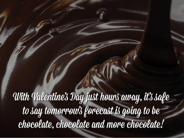 20 Awesome Facts About Chocolate That You Need To Know For Valentine's Day Slide 2